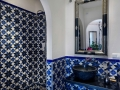 moroccan bathroom 1